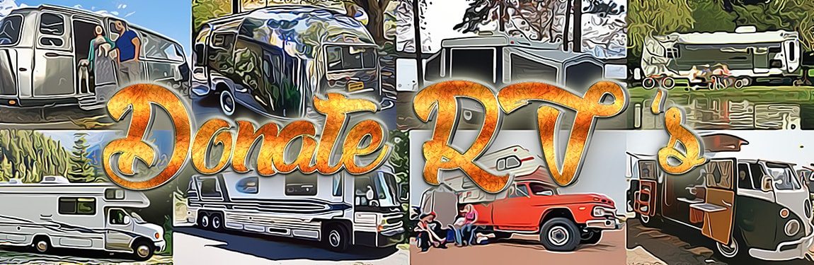 Donate RV to Charity
