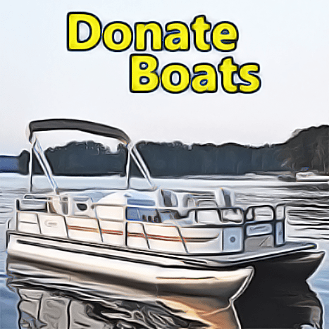 Boat Donations