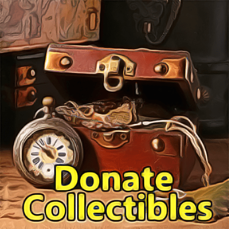 Collectible Donations
