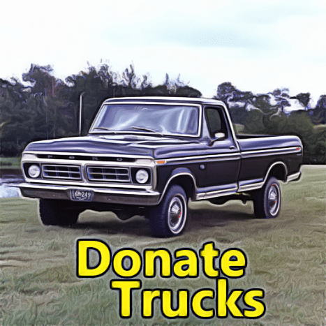 Truck Donations